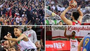 Pınar Karşıyakanın rakibi Dinamo Sassari oldu
