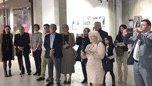 Fransa'da Yıldız Moran fotoğraf sergisi açıldı