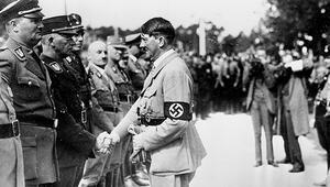 Hitlerden emekli maaşı alan 15 İsveçli tespit edildi