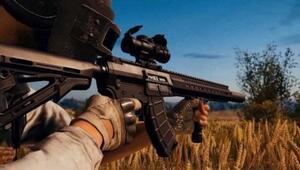 PUBG için dev güncelleme: İşte yeni silahlar