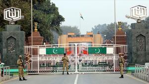 Pakistan ve Hindistandan vizesiz sınır kapısı hamlesi