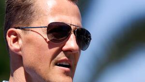 Formula 1de rekor hala Michael Schumacherde
