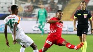 Süper Ligde gözler Antalya derbisinde
