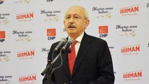 Kılıçdaroğlu: Biz kardeşçe yaşamak istiyoruz