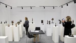 41 ülkeden 750 sanatçı Ankarada buluştu