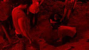 İş adamı cinayetinde kan donduran ifadeler Bahçeme cesedi gömmek istediler sonra...