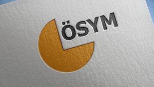 YDS giriş belgeleri internette