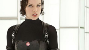 Resident Evilde Milla Jovovich'in canlandırdığı karakterin adı nedir