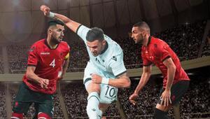 Arnavutlukun Türkiye maçı aday kadrosu açıklandı
