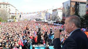Son dakika Cumhurbaşkanı Erdoğandan önemli mesajlar
