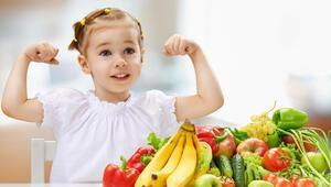Sağlıklı beslenme günleri 15-16 Mart'ta