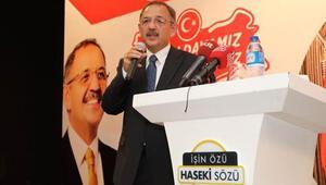 Mehmet Özhasekiden sert cevap: Hiç umurumda değil
