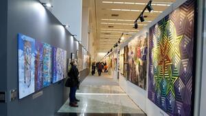 ArtAnkara 5. Çağdaş Sanat Fuarı açıldı