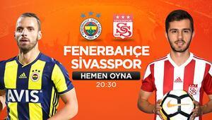 Bu istatistiklere dikkat F.Bahçenin kritik Sivasspor sınavında...
