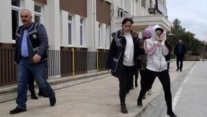 Amasyada fuhuş operasyonu: 19 gözaltı