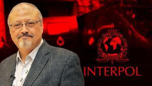 Son dakika... Interpol Kaşıkçı cinayetine ilişkin kırmızı bülten çıkardı
