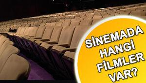 Sinemalarda bu hafta hangi filmler var Bu hafta 9 film vizyona girecek