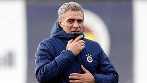 Fenerbahçenin Sivasspor muhtemel 11i...