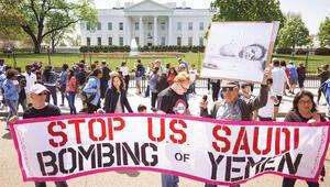 Senato'dan Trump'a Yemen darbesi