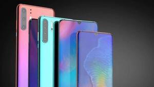 Huawei P30 öncesi sürpriz telefon ortaya çıktı