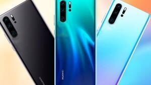 Huawei P30 performans testine girdi Sonuçlar şaşırtıcı