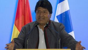 Venezuela halkı onurunu koruyacaktır