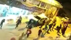Uludağ'daki olayda jandarmaya direnen kayak hocalarına tahliye