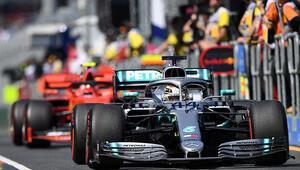Formula 1de yeni sezon heyecanıyarın başlıyor