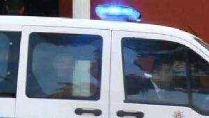 Arkadaşlarının 14 yaşındaki kızına cinsel istismardan tutuklandılar