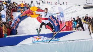 Kayseri kış sporlarının başkenti olacak