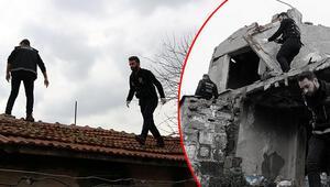 İstanbulda şok operasyon