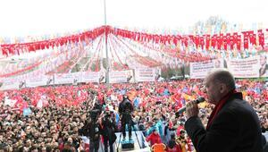 Son dakika Cumhurbaşkanı Erdoğandan Gaziantepte önemli mesajlar