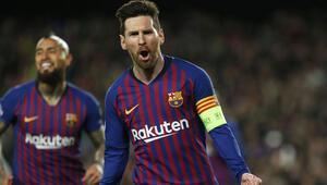 85 takımla karşılaştı, 84ünü yendi Messinin yenemediği tek takım...