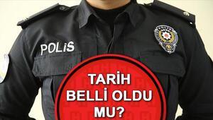 2019 polis alımı başvuruları ne zaman 24. dönem POMEM başvuru tarihi belli oldu mu