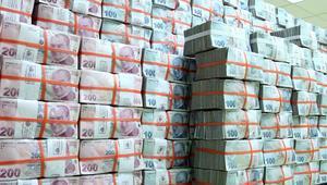Şubatta bütçe açığı 16.8 milyar TL