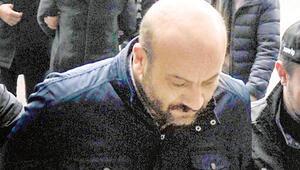 Dink davasında yeniden tutuklama