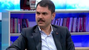 Son dakika Bakan Kurum açıkladı: TOKİye borcunu kapatana yüzde 22 indirim