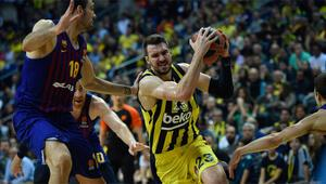 Fenerbahçeden THY Euroleaguede dev adım