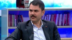 Bakan Kurum açıkladı: TOKİye borcunu kapatana yüzde 22 indirim
