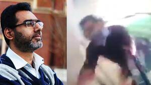 Cami katliamında saldırgana engel olmaya çalışırken öldürüldü