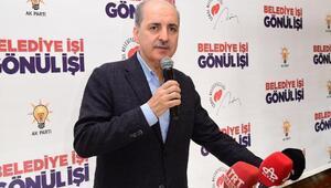 Kurtulmuş: Türkiye düşmanlığının geldiği nokta ortadadır