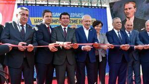Kılıçdaroğludan Kocaoğluna teşekkür: Kendisini İzmire adadı
