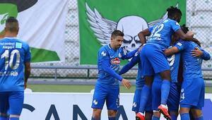 Konyaspor 0-2 Çaykur Rizespor