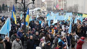 Rusya'nın Kırım'ı yasa dışı ilhakının 5. yılı