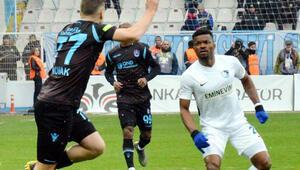 Erzurumspor 0-1 Trabzonspor