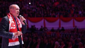 Cumhurbaşkanı Erdoğandan APnin kararına tepki