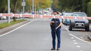Azınlık cemaatleri Yeni Zelandadaki terör saldırısını kınadı