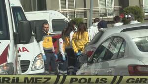 Aracın içerisinde sevgilisini vurup intihar etti