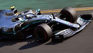 Formula 1de sezonun ilk zaferi Bottastan
