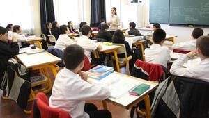 Özel okullar zirvede ele alındı